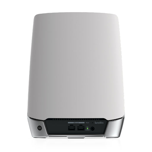 Orbi RBS750 WiFi 6 Mesh Add-on Satellite (Satellite Only)
