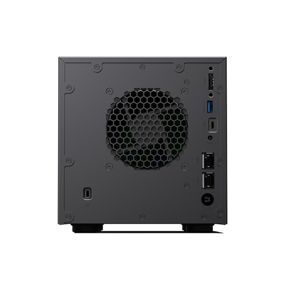 NETGEAR 4-Bay ReadyNAS Diskless Desktop storage (RN424)