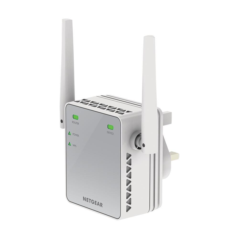 EX2700 WiFi Range Extender Essentials Edition - N300