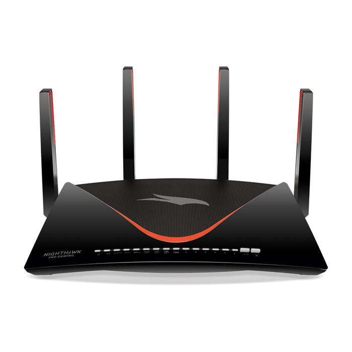 Nighthawk XR700 Pro Gaming WiFi Router - AD7200