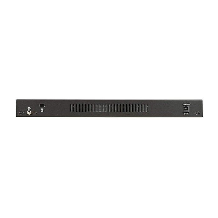 GS316 - 16 Port Gigabit UnManaged Switch