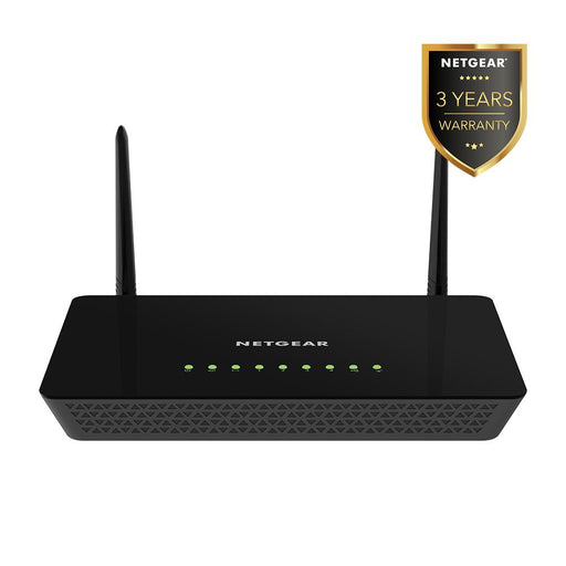 R6220 Dual Band Smart WiFi Router - AC1200