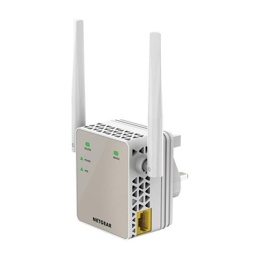 EX6120 WiFi Range Extender Essentials Edition - AC1200