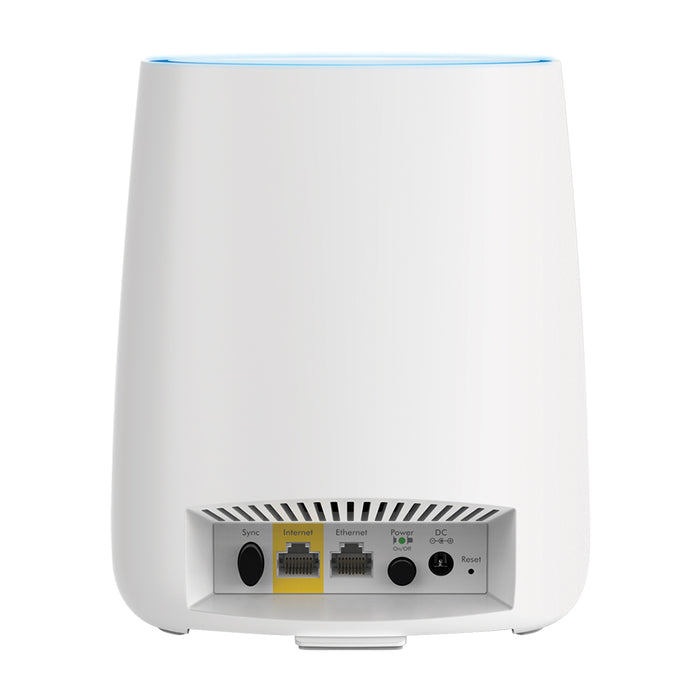 Orbi RBR20 Mesh WiFi Router - AC2200 (Router Only)