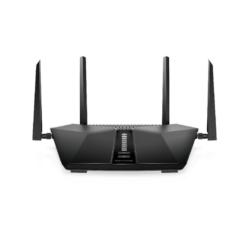 Nighthawk RAX50 Dual-band AX6 WiFi 6 Router - AX5400