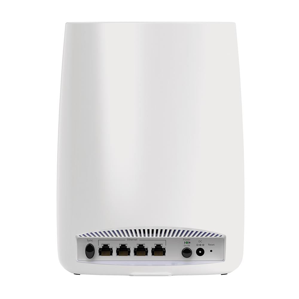 Orbi RBS50 AC3000 Tri Band Mesh WiFi Add-on Satellite (Satellite Only)