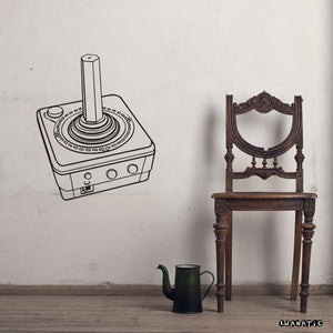 Wall Sticker Joystick
