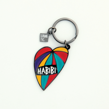 Load image into Gallery viewer, Keychain Habibi (35,000LBP)
