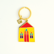 Load image into Gallery viewer, Keychain House