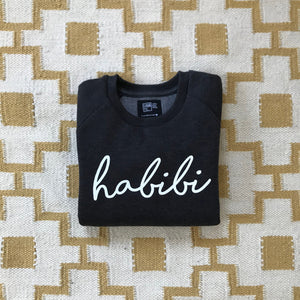 Kid Sweater Habibi