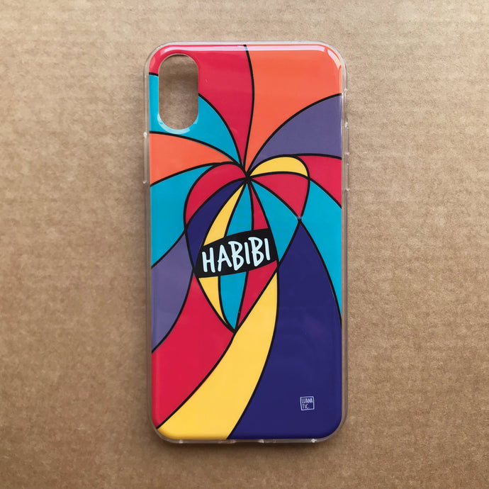 Phone Cover Habibi (ON SALE! NOW AT 25,000LBP!!!)