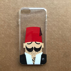 Phone Cover Abou El Abed (ON SALE! NOW AT 25,000LBP!!!)