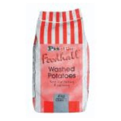 PnP Red Potatoes 4 KG