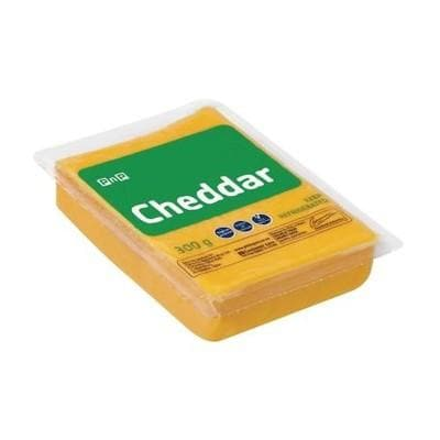 PnP Cheddar Full Fat Cheese 300g