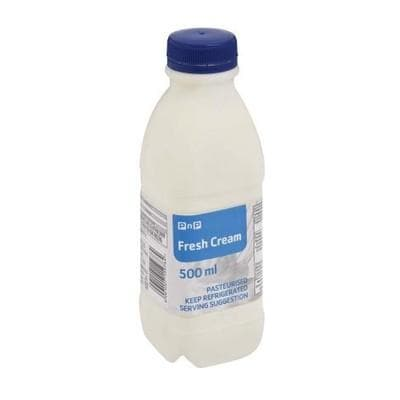 PnP Fresh Cream 500ml