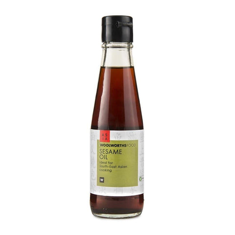 Asian Sesame Oil 200ml