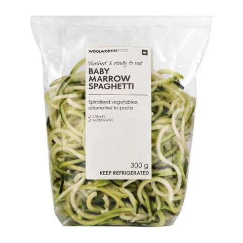 Baby Marrow Spaghetti 300g
