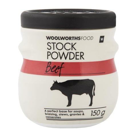 Beef Stock Powder 200g