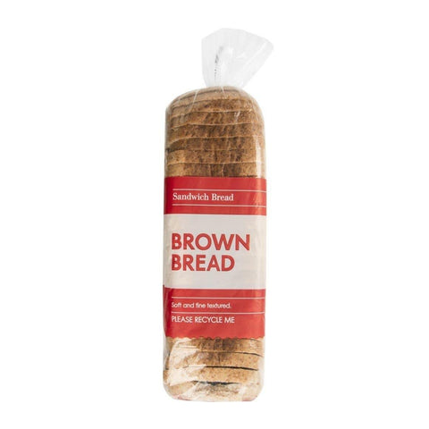 Brown Bread 700g
