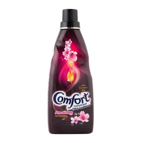 Comfort Aromatherapy Fabric Conditioner 800ml
