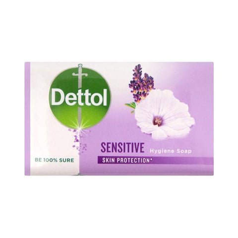 Dettol Sensitive Hygiene Soap 175g