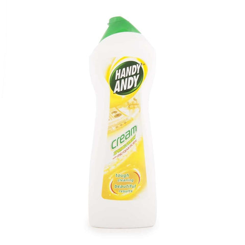 Handy Andy™ Spring Fresh Cream Detergent 750ml