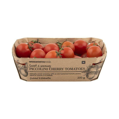Piccolini Cherry Tomatoes 200g