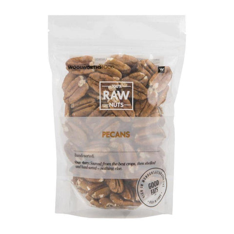 Raw Pecan Nuts 200g