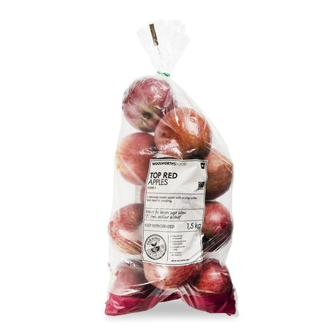 Top Red Apples 1.5Kg