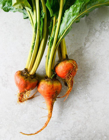 Golden Baby Beetroot 200g