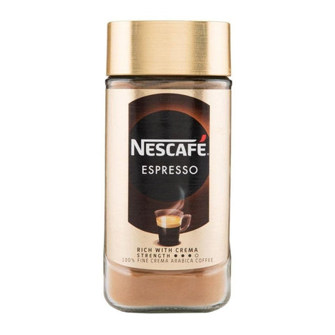Nescafé® Espresso Instant Coffee 200G Food Cupboard