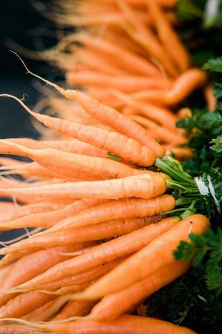 Baby Carrots 200g