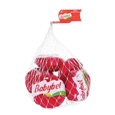 Patleys Mini Baby Bel Cheese 110g
