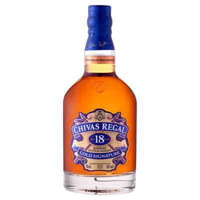 Chivas Regal 18 YO Scotch Whisky 750 ml