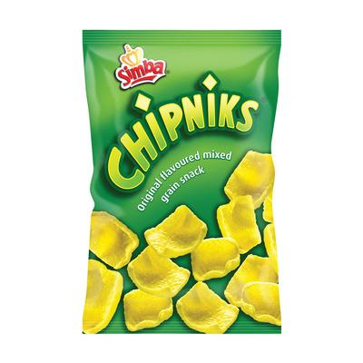 Simba Chipniks Original 100g