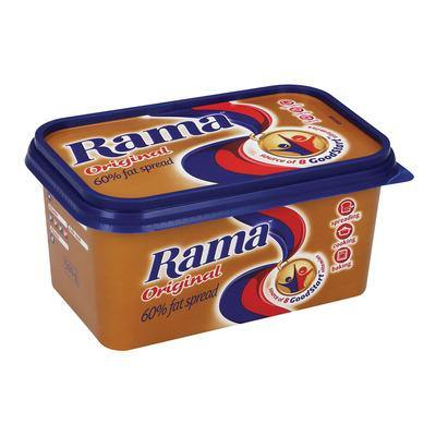 Rama Original 60% Fat Spread 500g