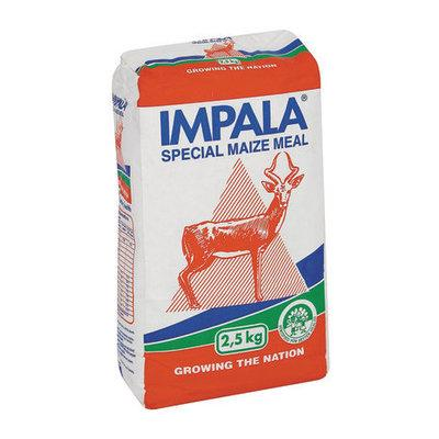Impala Special Maize Meal 2.5kg