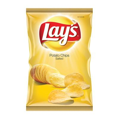 Lay's Chips Salted 120g