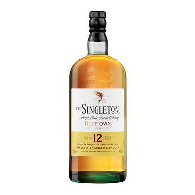 Singleton 12 YO Single Malt Whisky 750ml