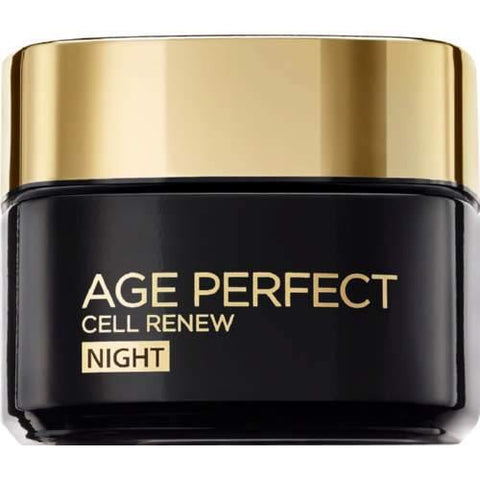 L'Oreal Age Perfect Advanced Restoring Night Cream 50ml