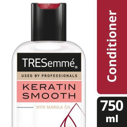 TRESemme Expert Selection Conditioner Keratin Smooth 750ml