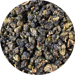 Dayuling High Mountain Oolong (Winter 2020)