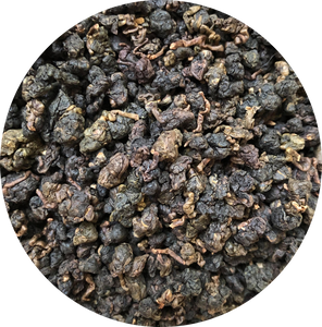 Shanlinxi Roasted Oolong (Spring 2019)