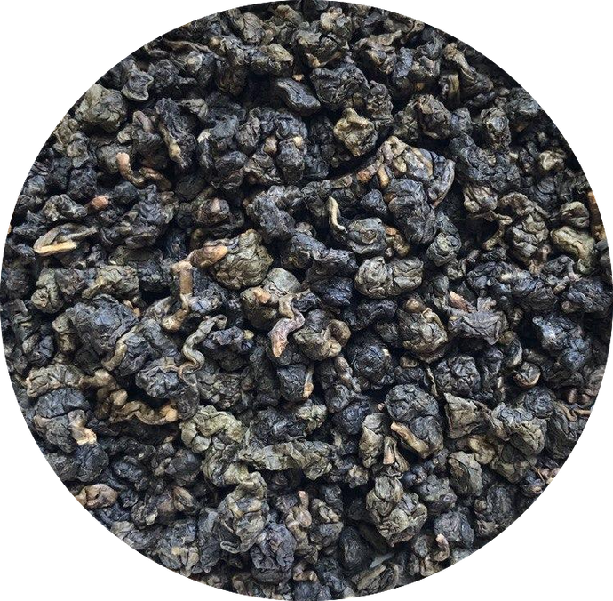 Lishan Competition Roast Oolong (Winter 2019)