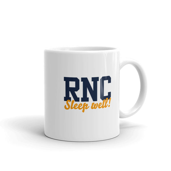 RNC Sleep well