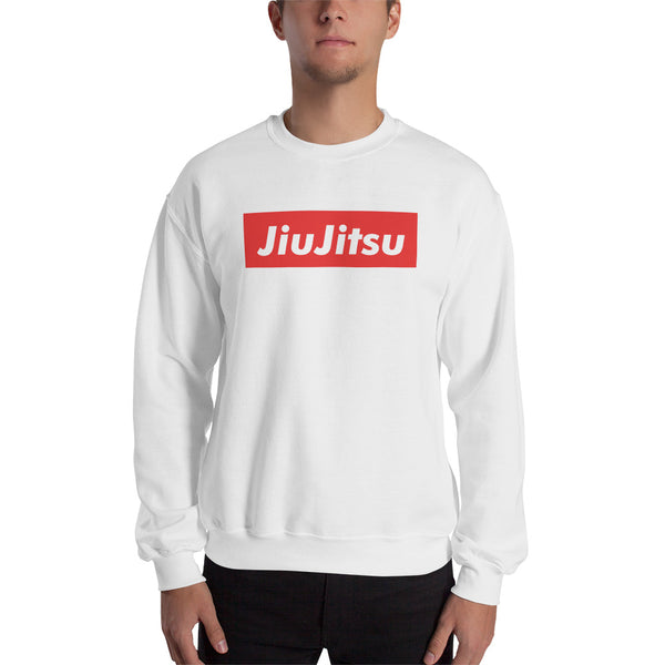 Jiu-Jitsu Red Box