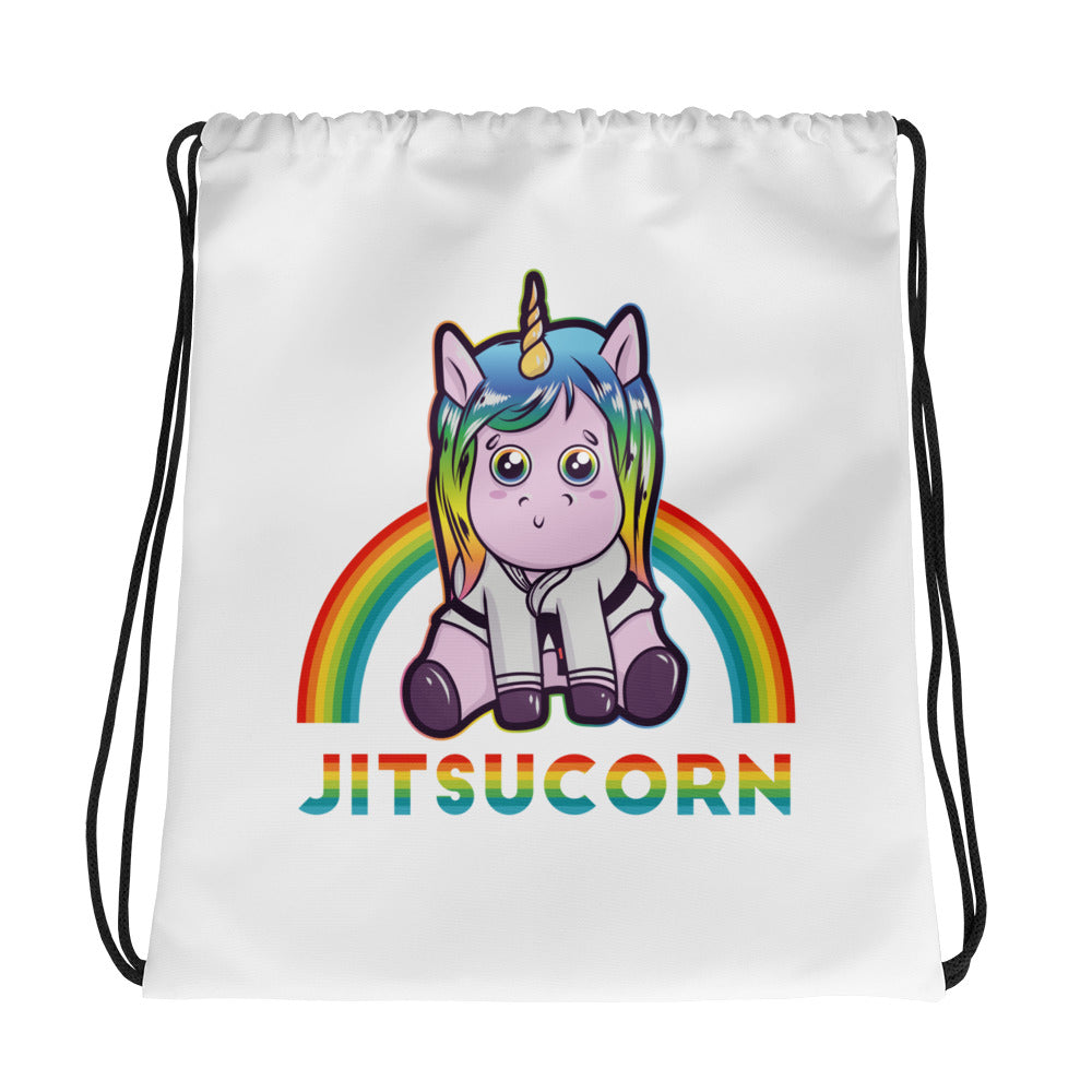 Jitsucorn Rainbow