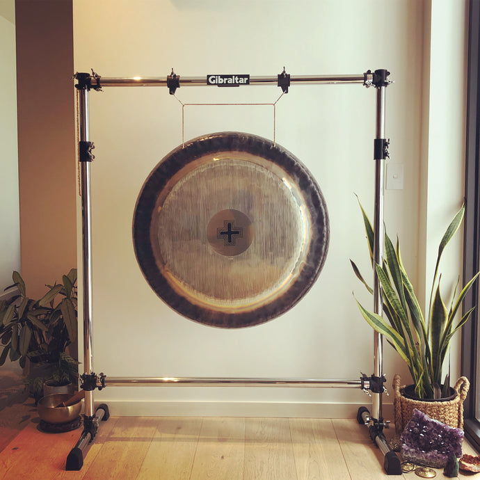 WELCOMING NIBIRU TO THE GONG FAM