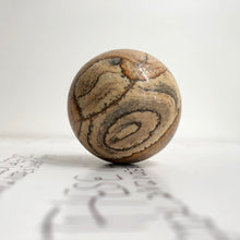Load image into Gallery viewer, Sandstone Sphere
