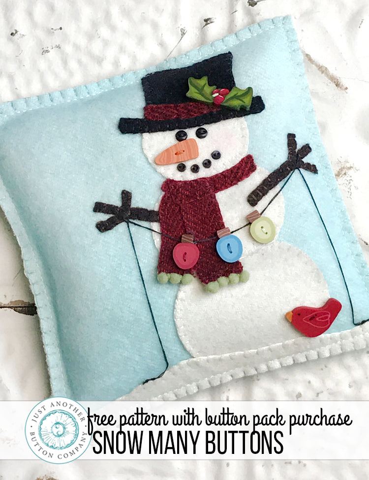 Meet the Designer: Tammy Tutterow + New PDF Patterns!